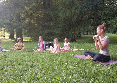družinska joga v tivoliju11
